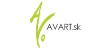 Avart - logo