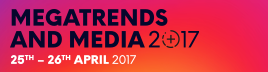 Megatrends and Media 2017