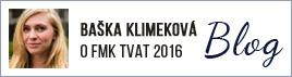Baška Klimeková o FMK TVaT 2016