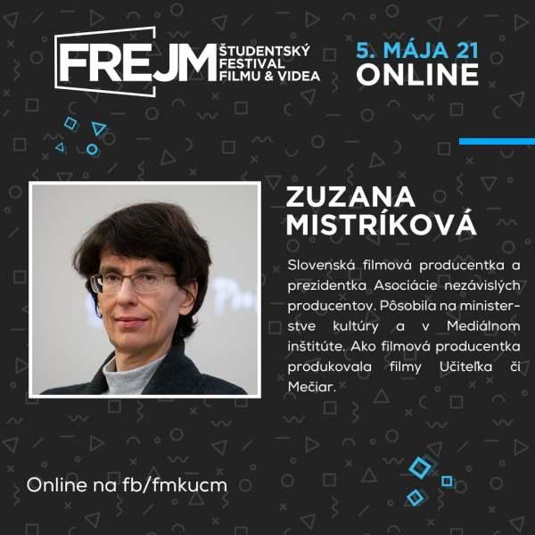 Zuzana Mistríková