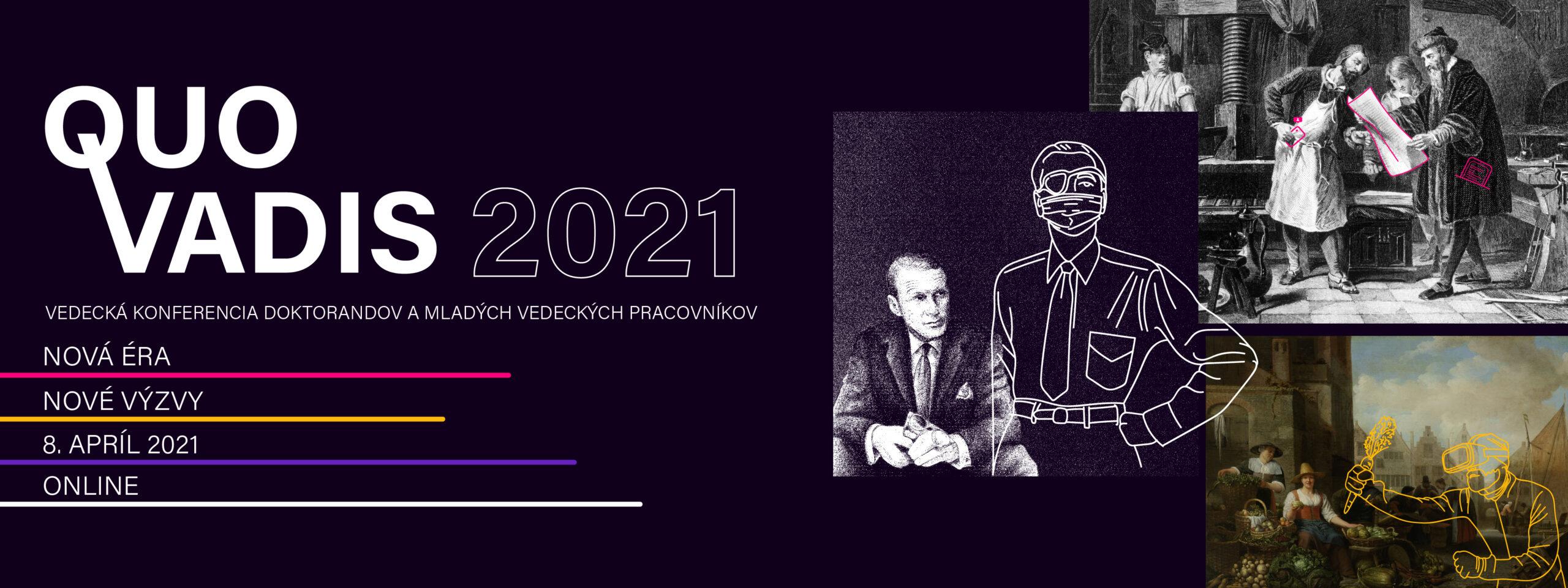 quo vadis 2021