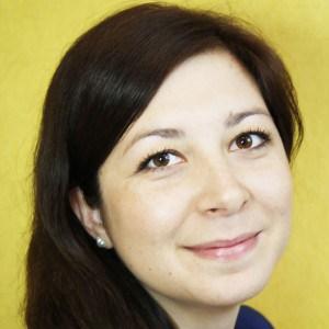 Barbora Bognárová