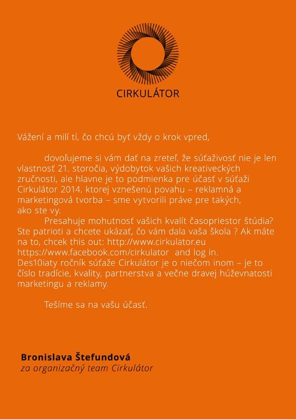 Cirkulator2014_plagat