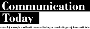 Communication Today - logo