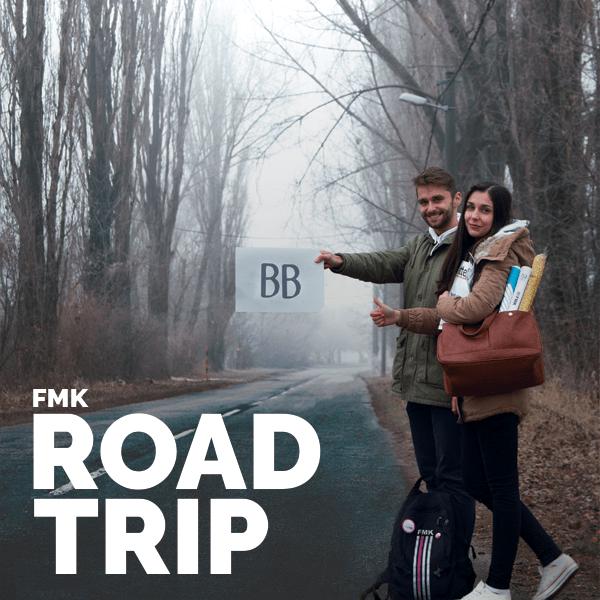 FMK Roadtrip 2017: detail článku.