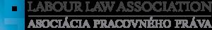 logo labour law association