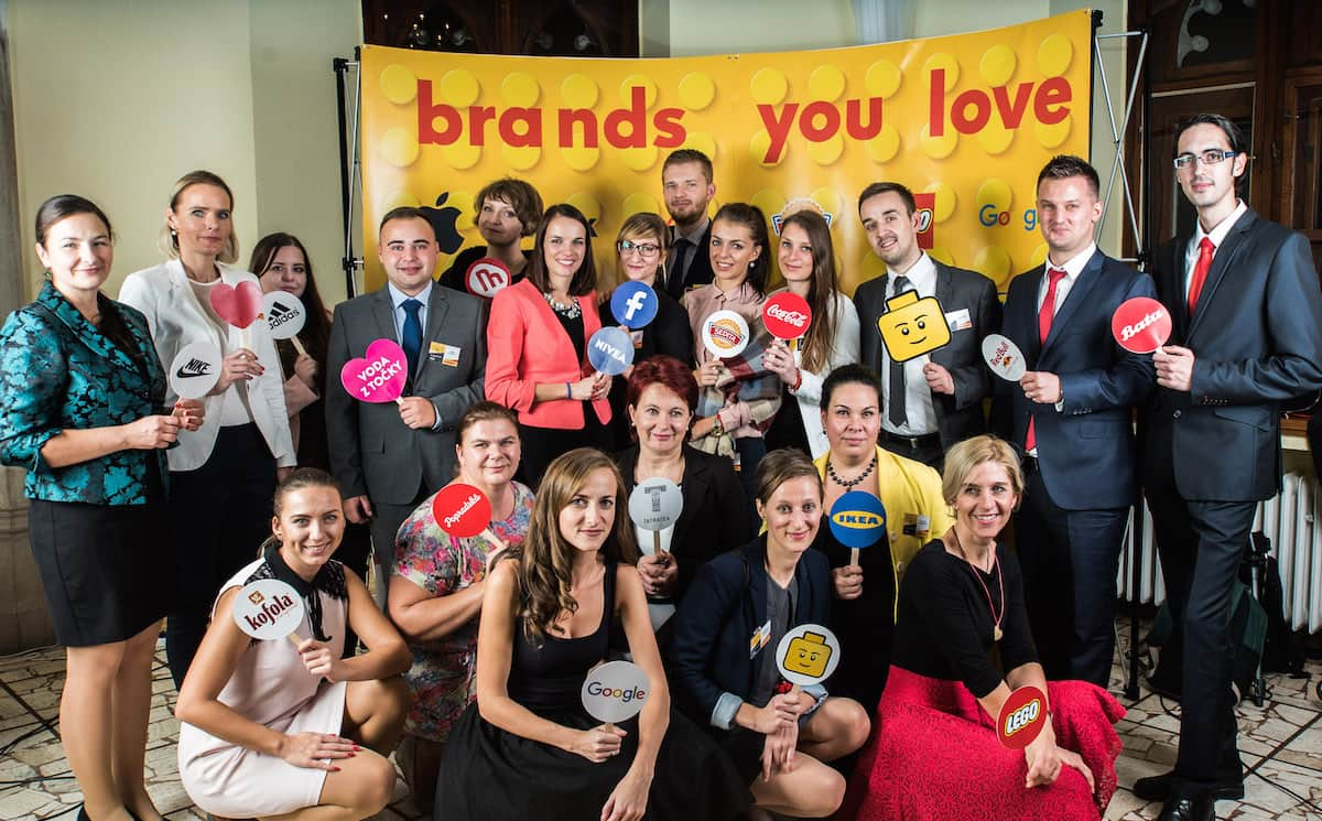 Organizačný výbor Marketing Identity 2016