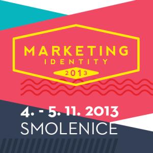 Marketing Identity 2013