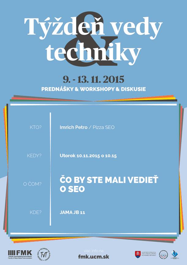 TVaT 2015 - Imrich Petro