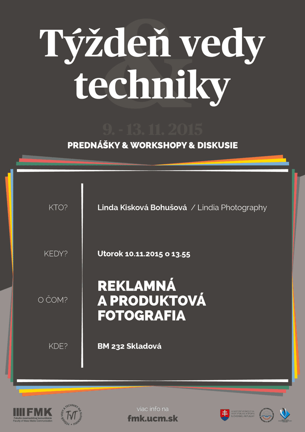 TVaT 2015 - Linda Kisková Bohušová