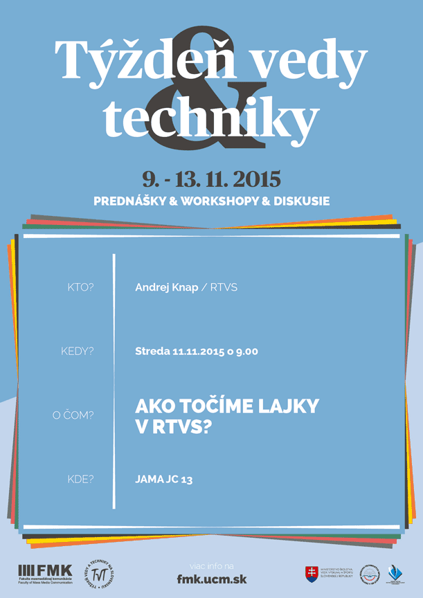 TVaT 2015 - Andrej Knap