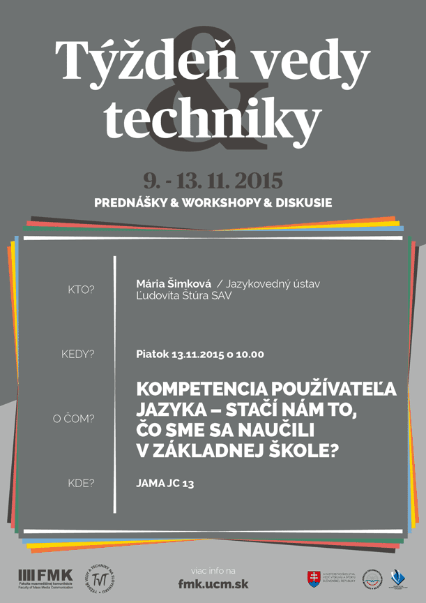 TVaT 2015 - Mária Šimková