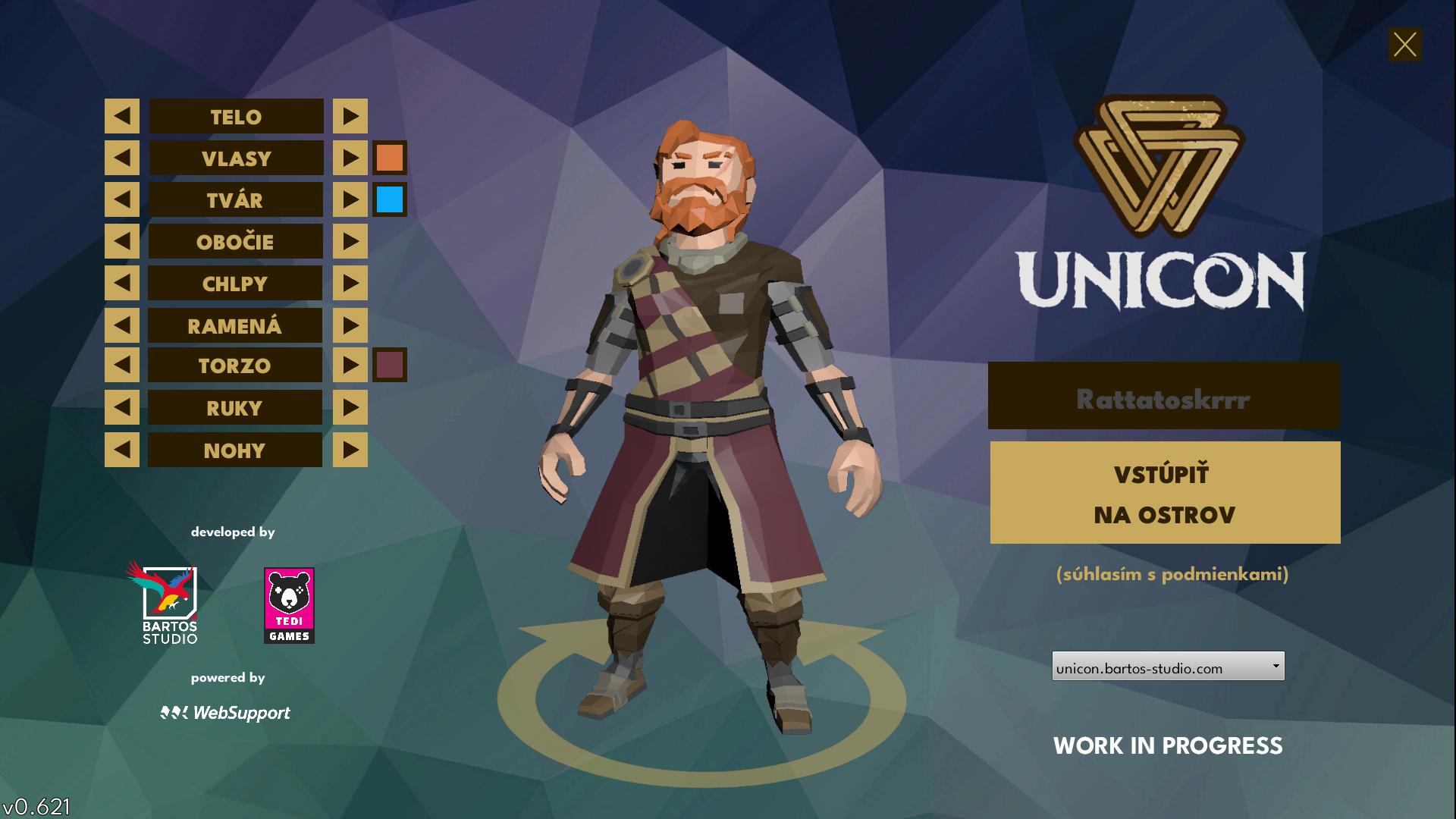 unicon online
