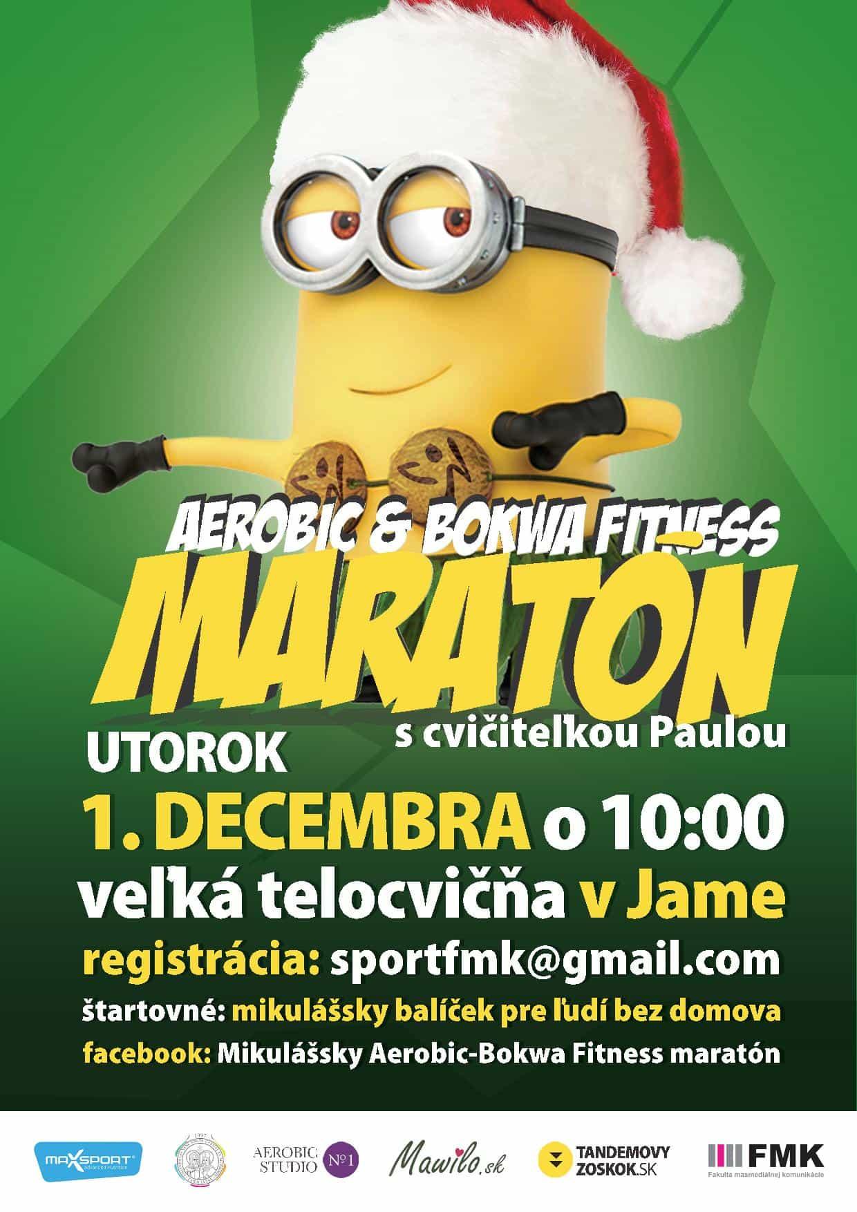 aerobic-bokwa-fitness-maraton