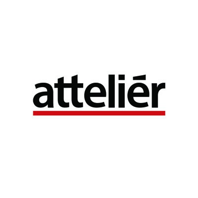 Atteliér - logo