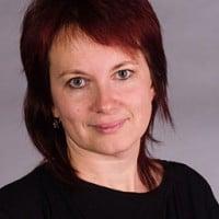 Profilové foto: doc. PhDr. Ľudmila Čábyová, PhD.