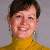 Profilové foto: Ing. Jana Černá, PhD.