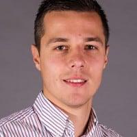 Profilové foto: Ing. Tomáš Fašiang, PhD.
