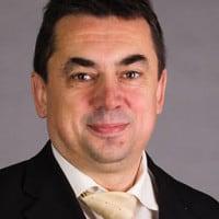 Profilové foto: prof. PhDr. Slavomír Gálik, PhD.
