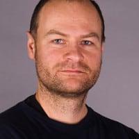 Profilové foto: Ing. Róbert Halenár, PhD.