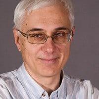 Profilové foto: Mgr. Tomáš Hučko, ArtD.