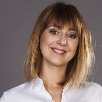 Júlia Kováčová - profil