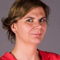 Profilové foto: PhDr. Daniela Kollárová, PhD.