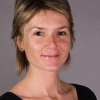 Profilové foto: Mgr. Juliána Mináriková, PhD.
