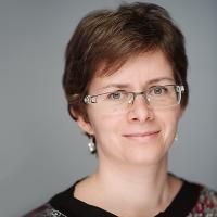 Lucia Brezovská - profil