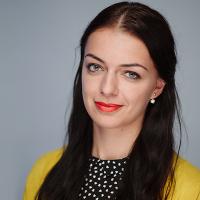 Lenka Chrenková - profil