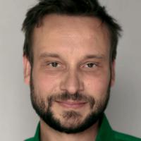 Lukasz Wojciechowski - profil