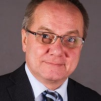 Profilové foto: prof. PhDr. Miloš Mistrík, DrSc.