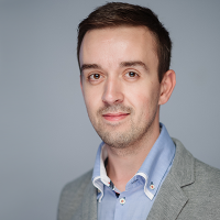 Matej Martovič - profil