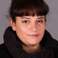Profilové foto: Mgr. Mária Moravčíková, PhD.