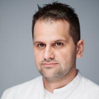 Marek Švec - profil