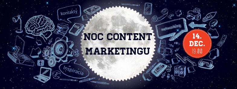 Noc content marketingu
