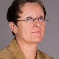 Profilové foto: dov. PhDr. Hana Pravdová, PhD.