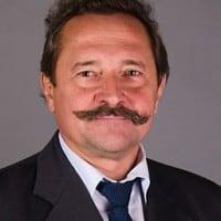 Profilové foto: RNDr. Milan Rajčák, CSc.