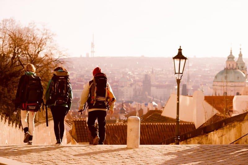 Location: Prague / CZ / Event: Can You Make It