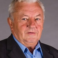 Profilové foto: doc. Ing. Rudolf Rybanský, CSc., mim. prof.