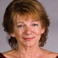 Profilové foto: prof. Ing. Jarmila Šalgovičová, CSc.