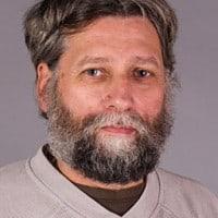 Profilové foto: doc. Mgr. Art. Jozef Sedlák