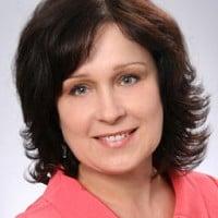 Profilové foto: PhDr. Oľga Škvareninová, PhD.