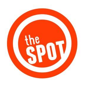 logo The Spot