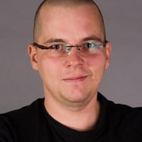 Profilové foto: Andrej Trnka